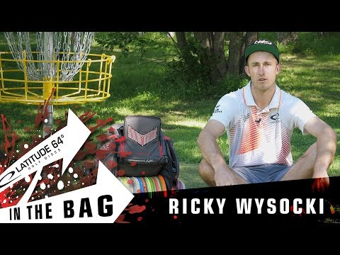 Youtube cover image for Ricky Wysocki: 2017 In the Bag