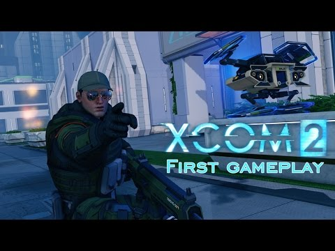 Видео № 0 из игры XCOM 2 Collection (US) [NSwitch]