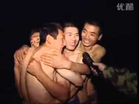 Gay asian army