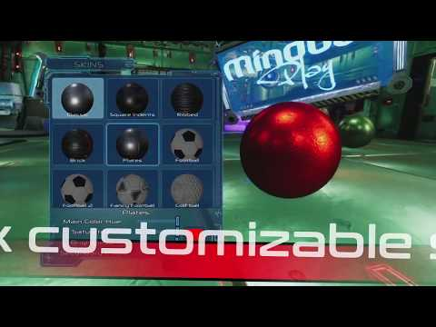 Mindball to Nintendo Switch - Get ready to play with your balls February 14th! thumbnail