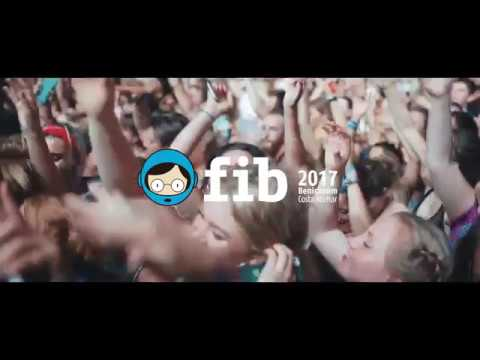 Aftermovie do Festival 2017