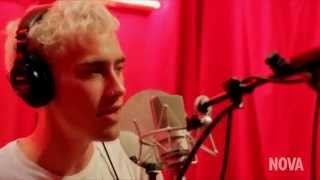Years & Years - King acoustic live in Nova's Red Room