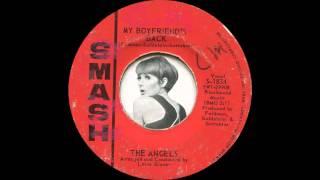 The Angels - My boyfriend's back (1963)