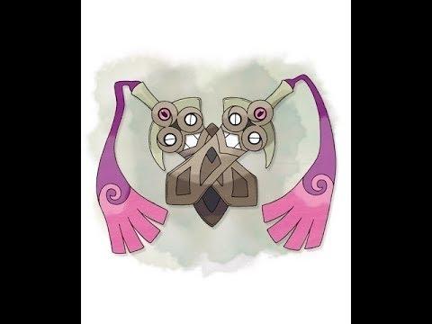 comment trouver une pierre nuit dans pokemon x