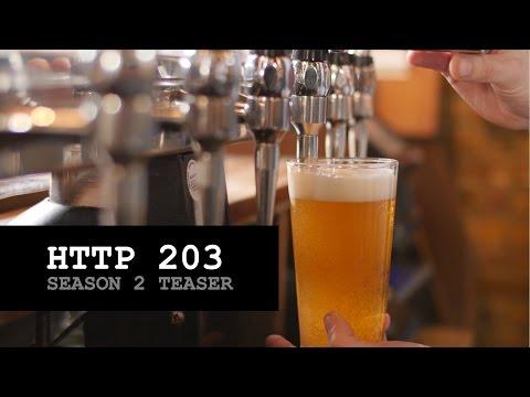 HTTP203: Season 2 Teaser