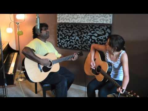 "Charles Alexander ""Drivin Me Away"" featuring Sarah Zimmermann"