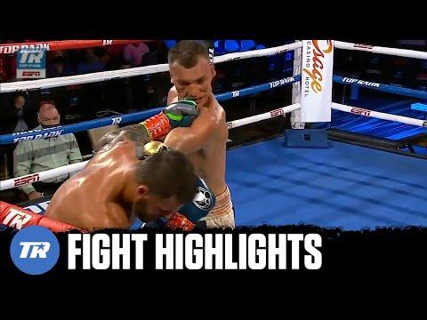 Joe Smith Jr vs Maksim Vlasov</a> 2021-04-11
