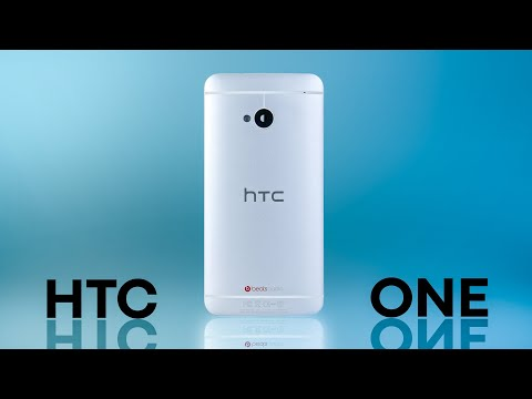 Revisiting the HTC One (M7) in 2021