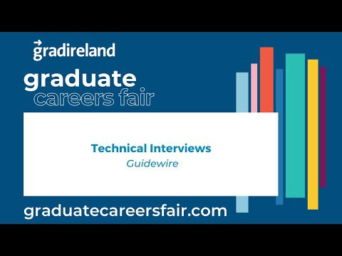 Technical Interviews: Guidewire - YouTube