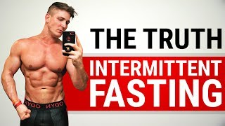 Intermittent Fasting: Massive Fat Loss & Muscle Gains? | Full IF REVIEW!