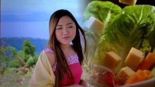 Charice in NZC 50th Year Commercial TVC 30s Full HD (1080p)