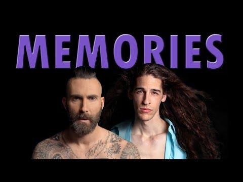 Maroon 5 - Memories: Trombone Loop