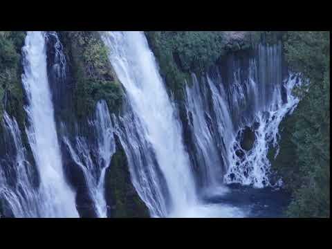 Video Of McArthur-Burney Falls Memorial, CA