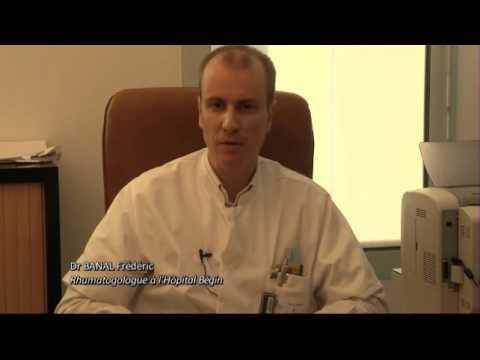Le psoriasis de la tête limfoouzly après loreille