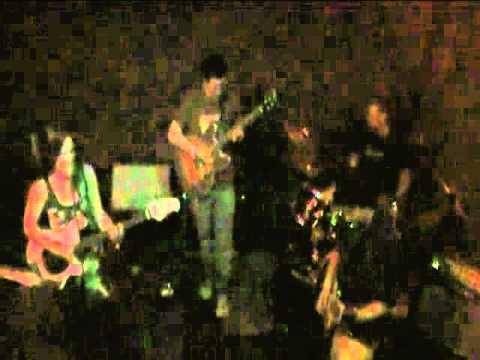 The Bar Chords - Beyond at Hotel Utah 042911