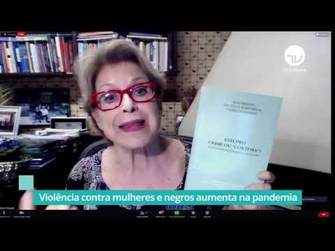 Violência contra mulheres e negros aumenta na pandemia - 01/12/20