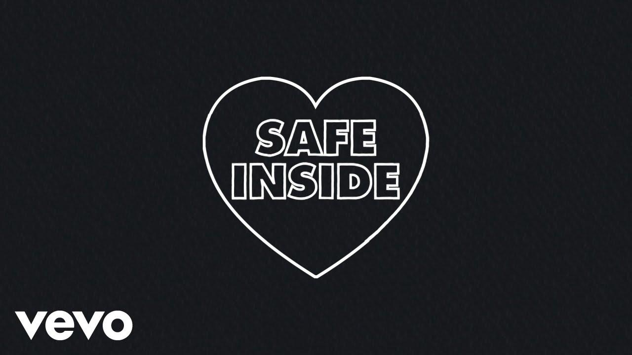 Safe Inside Lyrics