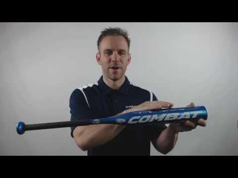 2016 COMBAT MAXUM Tee Ball Baseball Bat: MAXTB1