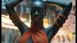 Major Lazer - Watch Out For This (Bumaye) (DJ Maphorisa & DJ Raybel Remix) (Official Music Video)