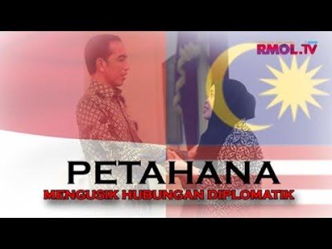BENANG MERAH (EPS.169): Petahana Mengusik Hubungan Diplomatik