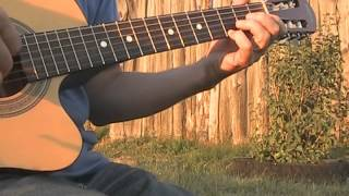 I Wonder - abba (version for guitar)
