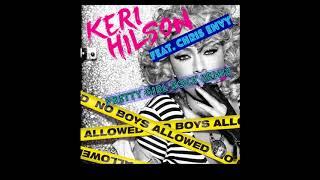 KERI HILSON PRETTY GIRL ROCK REMIX
