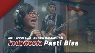 Download lagu Ari Lasso Feat Andra Ramadhan Indonesia Pasti Bisa Mp3