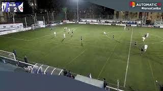 R.F.F.M. - NACIONAL JUVENIL (Grupo 12A) - Jornada 4 - C.D. Canillas 2-1 Club Atlético de Madrid.