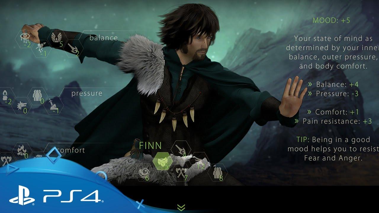 La historia detrás del culto a la personalidad en el juego de rol para PS4, Sacred Fire