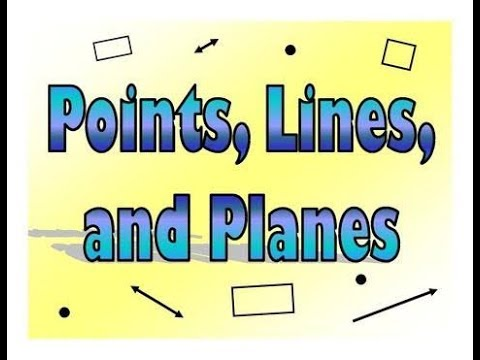 PART 3 OF CLASS 12TH MATHS: LINES AND PLANE: 3D GEOMETRY: BEST EXPLAINATION BY VIPIN KUMAR