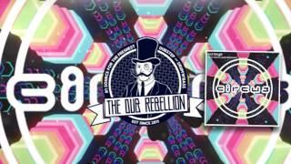 Flux Pavilion - Pull the Trigger (feat. Cammie Robinson) (Black Sun Empire Remix)