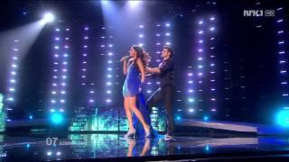 HD HDTV AZERBAIJAN ESC Eurovision Song Contest 2nd semifinal LIVE Safura Drip Drop
