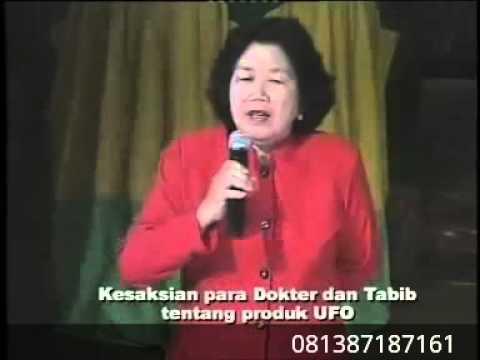 Video Obat Herbal Flek Paru Paru | Madu Kunyit Putih