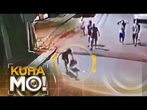 [ABS-CBN]  Pasaway, Nagkalat   Kuha Mo!