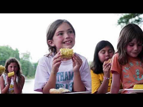 Camp Echo Lake: Health & Wellness