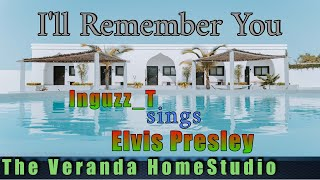 l'll Remember You (Elvis Presley/Andy Williams) - Inguzz_T