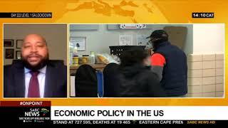 SABC News | On Point | US Elections 2020: implications for SA