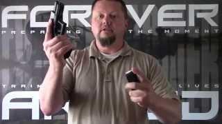 Gun Handling With Proper Technique
