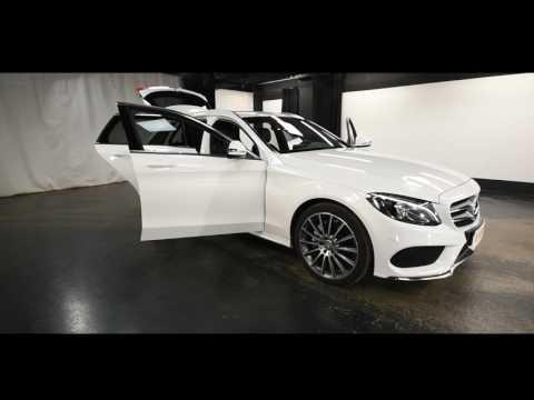 Mercedes-Benz C 220d 4Matic Touring AMG Line Aut., Farmari, Automaatti, Diesel, Neliveto, HR-1784