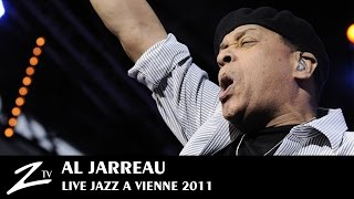 Al Jarreau Spain Music