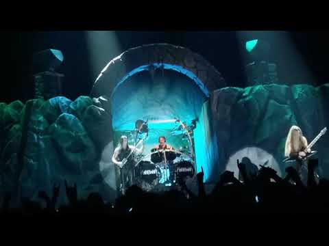 Manowar - Brothers of Metal Live (Dortmund, 30 March 2019)