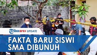 FAKTA BARU Siswi SMA Dibunuh di Hotel Diungkap Keluarga, Pamit Sekolah sebelum Ditemukan Tewas