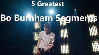 5 Greatest Bo Burnham Segments