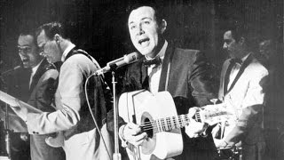 Jim Reeves - Impersonations
