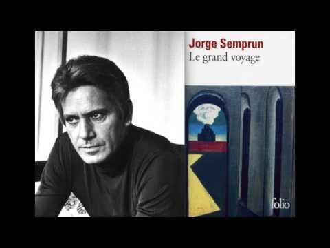 Vidéo de Jorge Semprun