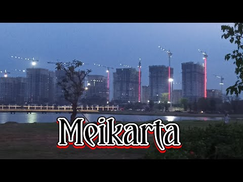 Kota Meikarta