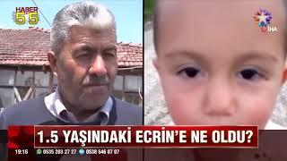 MİNİK ECRİN'DEN 4. GÜNDE DE HABER YOK!