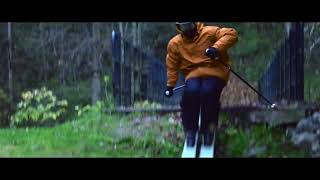 Музыка для видеомонтажа / Candide Thovex - Audi Quattro, music by Mark Holiday
