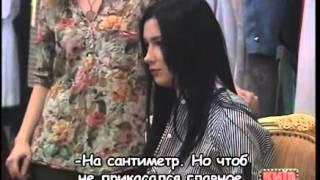 Как развели Анастасию Приходько - Вечерний Киев - Интер