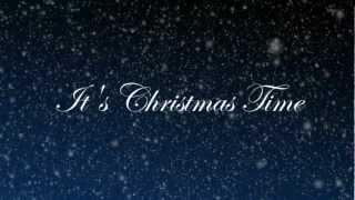 Christmas Blues (Lyric Video)